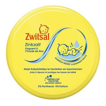 Zwitsal Zinkzalf Pot - 150 ml