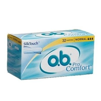 OB Procomfort Normal - 32 stuks