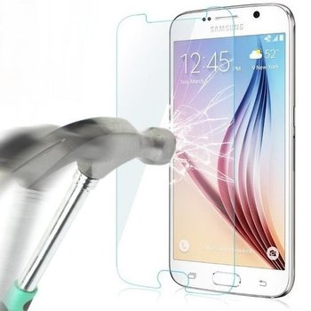 Samsung S6 Screenprotector Tempered Glass