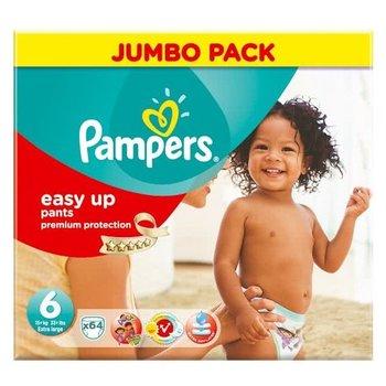 Pampers Easy Up Pants maat 6 - 64 luiers