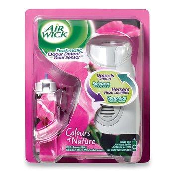 Air Wick Freshmatic Roze Vlinder Bloesem Starterset - 24 ml