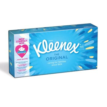 Kleenex Tissues Original - 88 Stuks