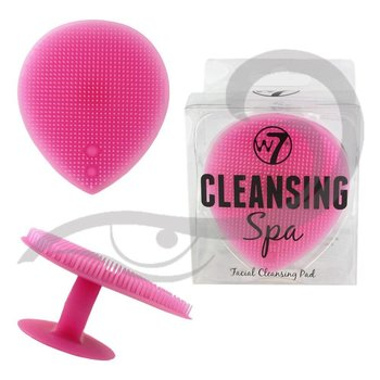 W7 Cleansing Spa Facial Pad