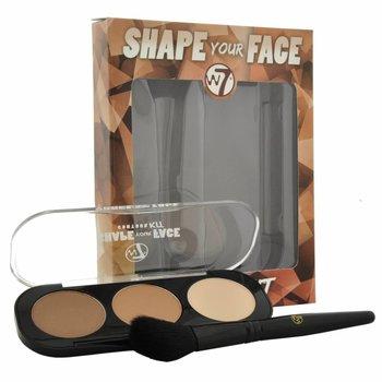 W7 Shape your Face Contour Kit