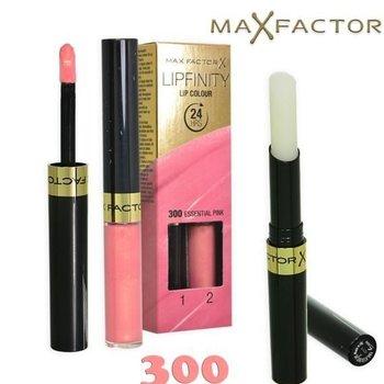 Max Factor Lipstick Lipfinity 2Steps 300