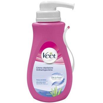 Veet Pomp Gevoelige Huid - 400 ml