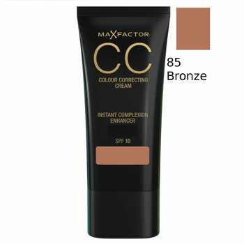 Max Factor Foundation Cream CC 85 Bronze
