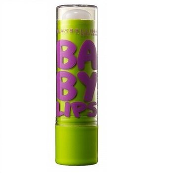 Maybelline Baby Lips Balm MintFresh