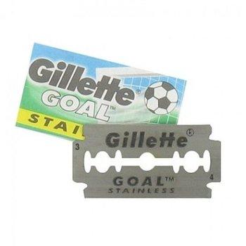 Gillette Goal Stainless Scheermesjes 5 stuks