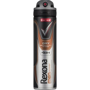 Rexona Deo Spray 200ml Men Power