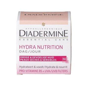 Diadermine Hydra Nutrition Dagcreme