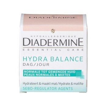 Diadermine Essential Care Hydra Balance Dagcreme 50 ml - 1 stuk