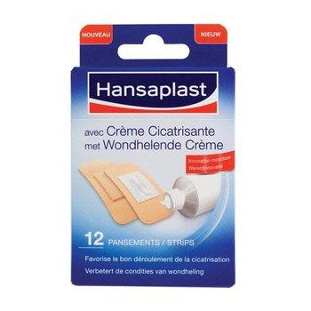 Hansaplast  Wondhelende Creme - 12 strips