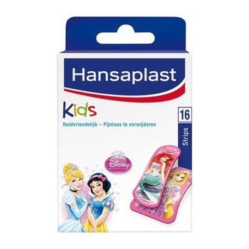 Hansaplast Kids Princess - 16 strips