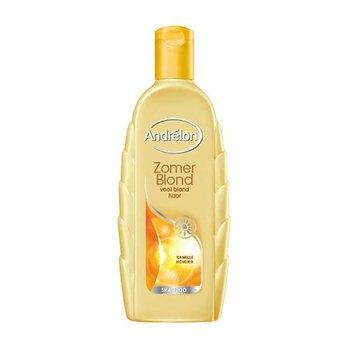 Andrelon Shampoo Zomerblond - 300 ml
