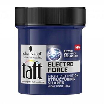 Schwarzkopf Taft Shaper  Electro Force - 130 ml