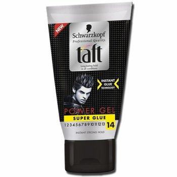 Schwarzkopf Taft Gel Super Glue Tube - 150 ml