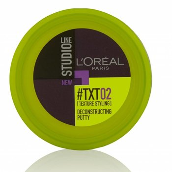 Loreal Studio Line #TXT02 Deconstructing Putty
