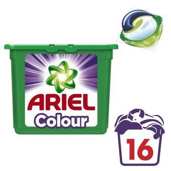 Ariel Pods 3 in1 - Colour & Style 16 stuks