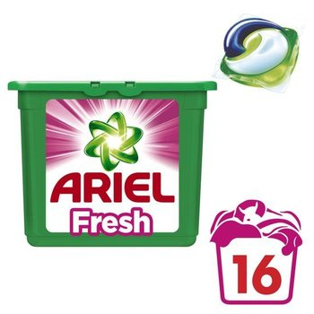 Ariel Pods 3 in1 Tabs - Fresh Sensations 16 tabletten