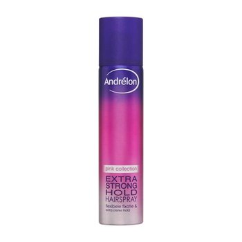 Andrelon Styling Pink Spray Extra Strong Hold
