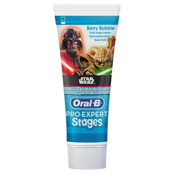Oral B Tandpasta Stages Star Wars - 75 ml