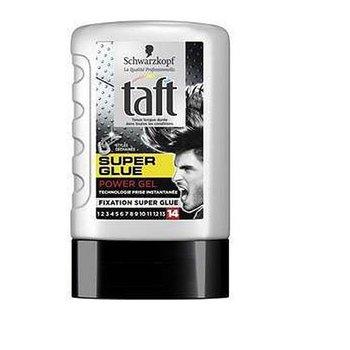 Schwarzkopf Taft Gel Super Glue Tottle - 300 ml
