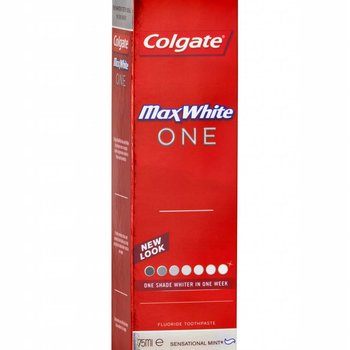Colgate TP 75 ml Max White White One