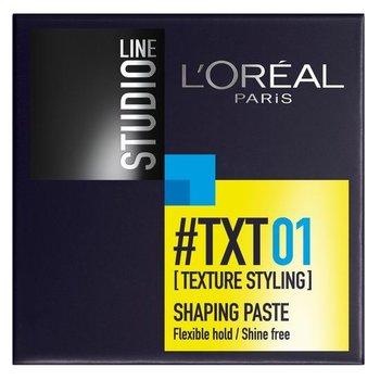 Loreal Studio Line #TXT01 Shaping Paste