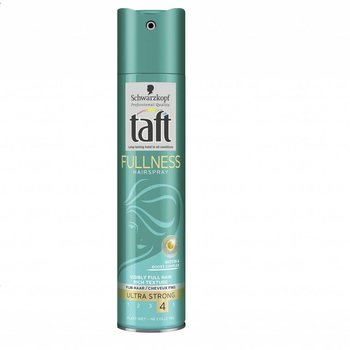 Schwarzkopf Taft Hairsprray Fullness U.S. - 250 ml