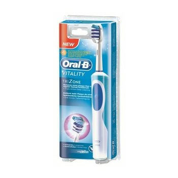 Oral B Electrische Tandenborstel Vitality Trizone