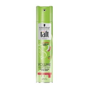 Schwarzkopf Taft Spray Volume Mega Strong - 250 ml