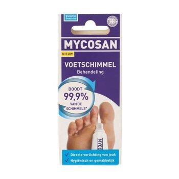 Mycosan Voetschimmel Behandeling