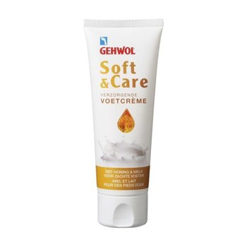 Gehwol Soft & Care Voetcreme - 75 ml