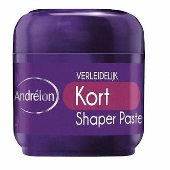 Andrelon Styling Shaper Paste Kort - 125 ml