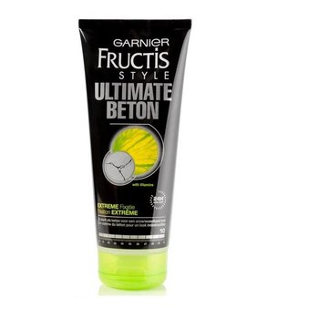 Garnier Fructis Style Gel Ultimate Beton - 200 ml