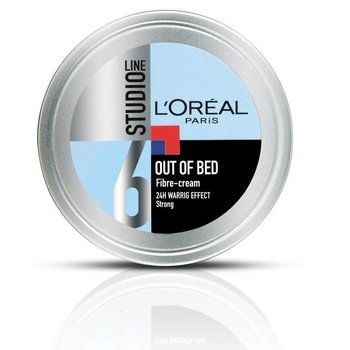 Loreal Studio Line Special FX Out of Bed Fibre- Cream