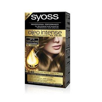 Syoss Oleo Intense 5-60 Caramel Bruin