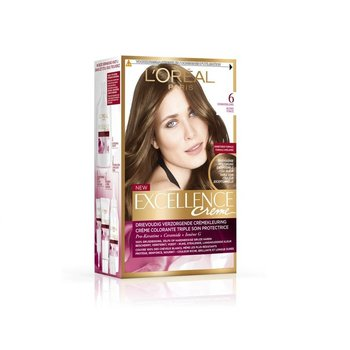 Loreal Excellence  6 Donkerblond