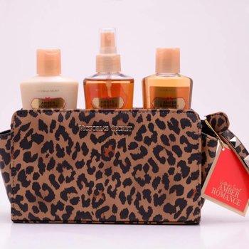 Victoria Secret's Amber Romance geschenkset