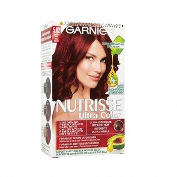 Garnier Nutrisse Ultra Color 5.62