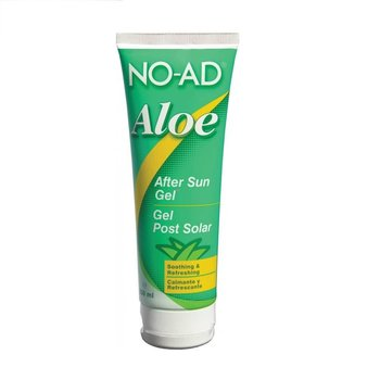 NO-AD Aftersun 100 ml Aloe Gel