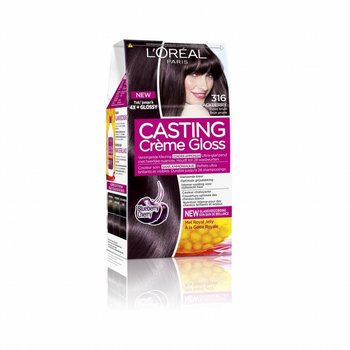 Loreal Casting Creme Gloss 316 Violet Bruin