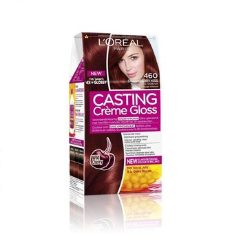 Loreal Casting Creme Gloss 460 Midden Roodbruin