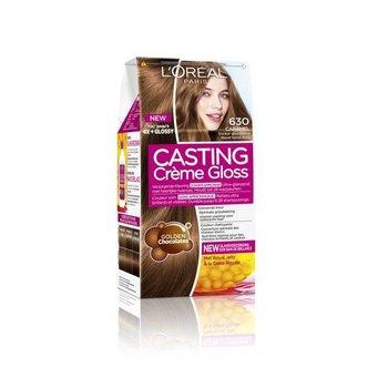 Loreal Casting Creme Gloss 630 Caramel