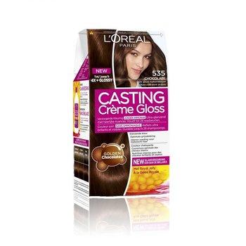 Loreal Casting Creme Gloss 535 Chocolade