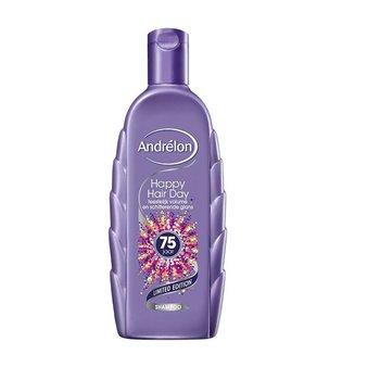 Andrelon Shampoo Happy Hairday - 300 ml