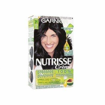 Garnier Nutrisse  21 Diep Blauwzwart