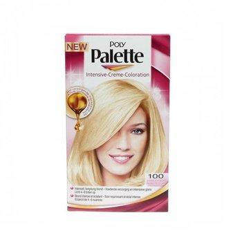 Poly Palette 100 Extra Lichtblond
