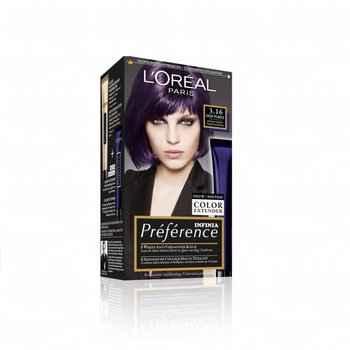 Loreal Preference Feria Infinia 3.16 Deep Purple